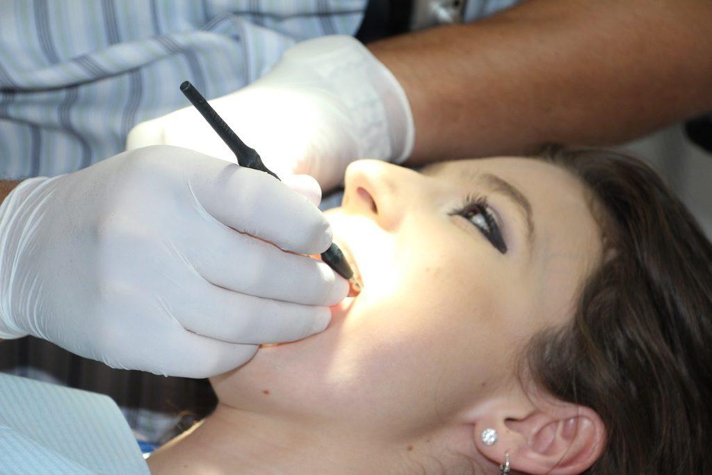 La rage de dents